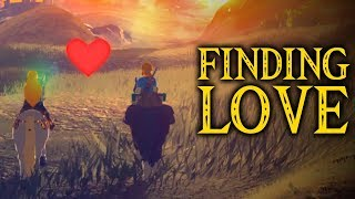 Finding Love in Breath of the Wild