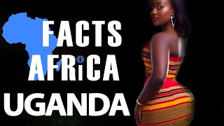 Facts About Uganda - Facts Africa Episode 10