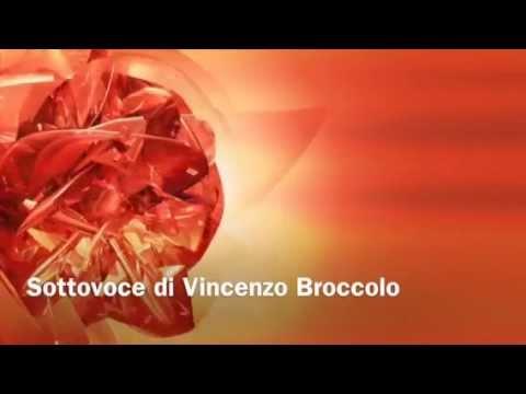 Sottovoce di Vincenzo Broccolo musica per pianoforte