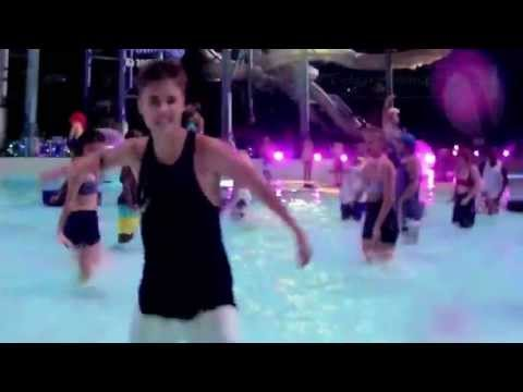 Justin Bieber - Beauty And A Beat ft. Nicki Minaj (Lyrics - Sub. Espaol) Official Video