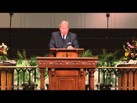 Temple Baptist Academy Baccalaureate 2012