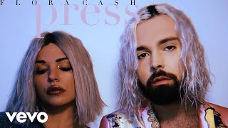 flora cash - I Wasted You (Audio)