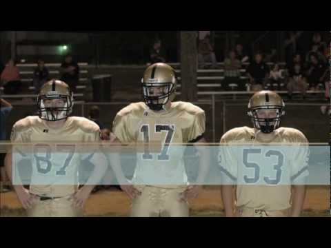 Hebron Christian Eagles vs. Kemper Academy Rams