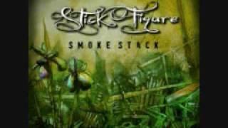 Stick Figure - Fallen Down   Reggae/Dub