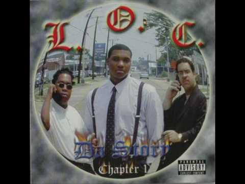 L.O.C. - Gz N Playaz