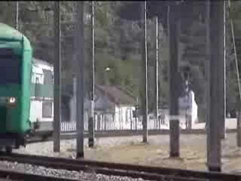 Comboios Vila Franca de Xira 1� parte