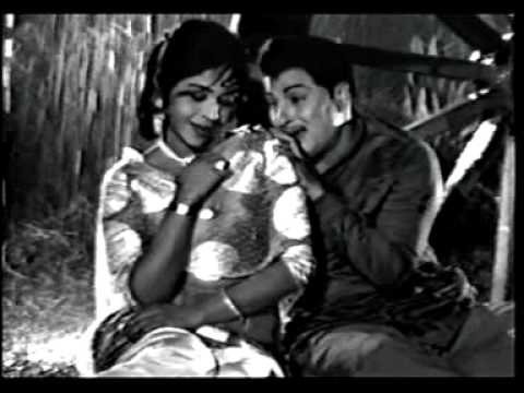 Old Evergreen Tamil Song ------- 11---------mgr video