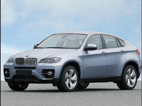 2010 Bmw X6 Activehybrid. The all new 2010 BMW X6