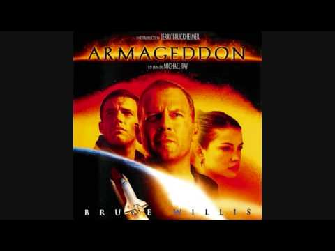 Armageddon A Wing And A Prayer