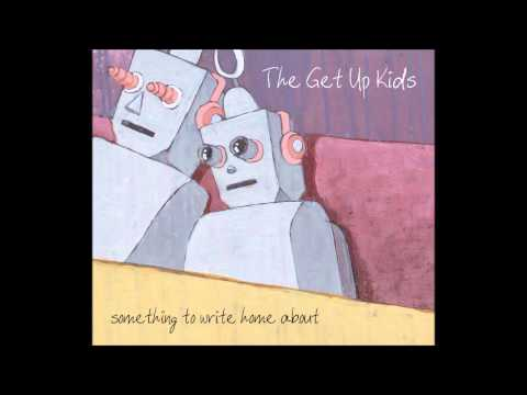 Get Up Kids - Something To Write Home About (album)