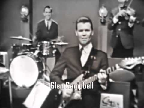 Glen Campbell - My Window Faces The South