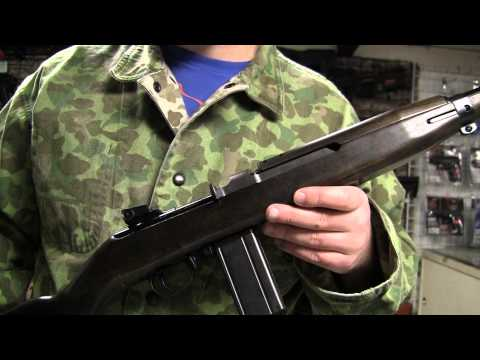 Marushin M1 Carbine review from Master Hobbies