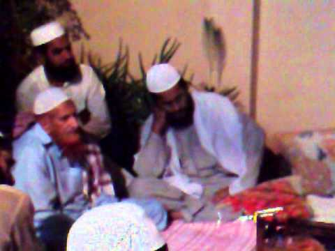 Qasim Afzaal Siddiqui : Beautibull Naat By Qasim: Halima Main Tere Muqaddaran To Sadqy video