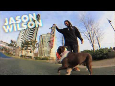 Jason Wilson Park Lines