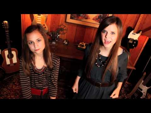It Will Rain - Bruno Mars (Cover by Tiffany Alvord & Hannah Jones) Music Videos