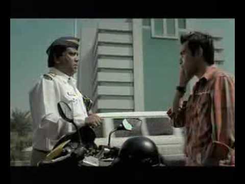 Virgin Mobile India Think Hatke Funny TV Commercial Ad #2