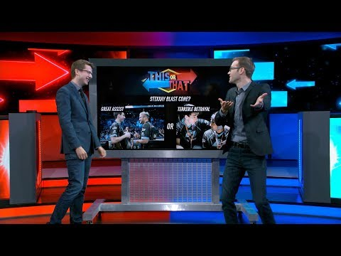 This or That: The Blast Cone Betrayal