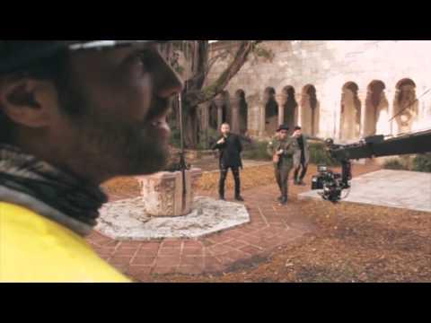 Chino Y Nacho Ft Daddy Yankee – Andas En Mi Cabeza (Making Of Oficial) videos