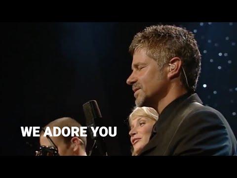 Paul Baloche - We Adore You