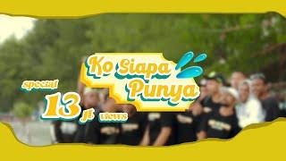 Download lagu KO SIAPA PUNYA_-_ SHINE OF BLACK