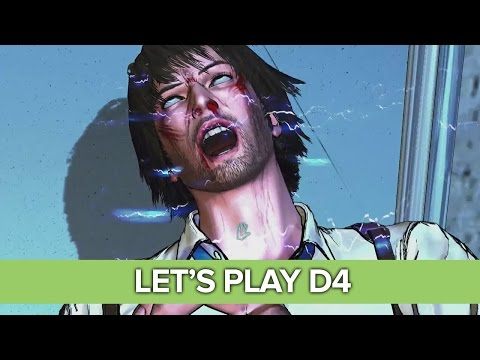 Let's Play D4 - Xbox One Gameplay