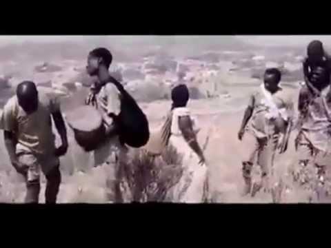 Tocky Vibes - Simudza  Mawoko Official Video 2014 (Bodyslam Riddim)
