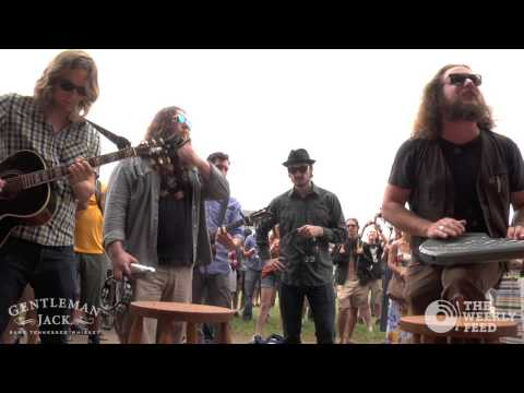 My Morning Jacket - What A Wonderful Man (Live at Forecastle)