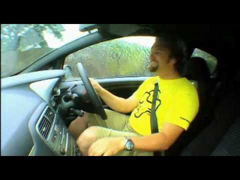 Fifth Gear - Fiat Grande Punto Abarth