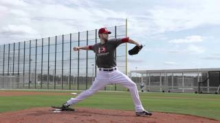 Pitching Mechanics - increasing velocity using your legs and hips