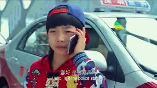 Phim Võ Thuật Hành Động Hài - Long Quyền Tiểu Tử