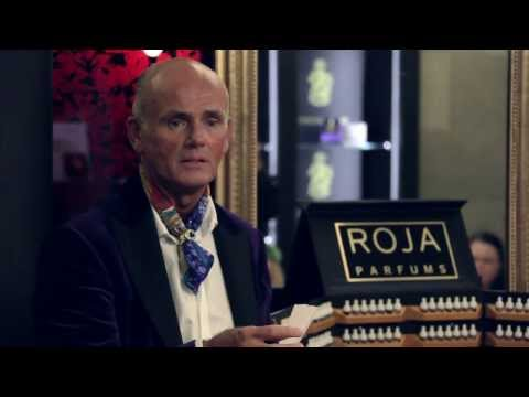 Roja Dove -  Meet The Perfumer  Event at Harrods