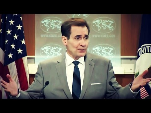 State Dept: We Never Said No Boots on the Ground in Syria