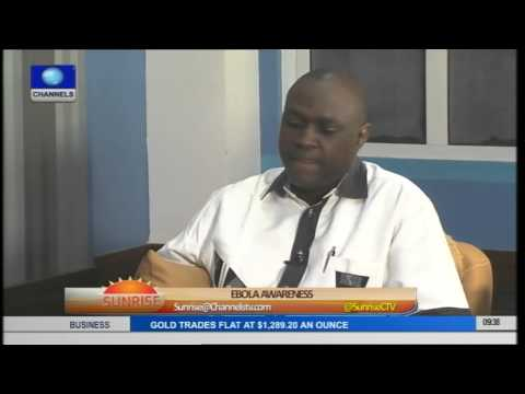 Ebola:Dishonesty Responsible For The Spread Of Ebola In Nigeria pt.2