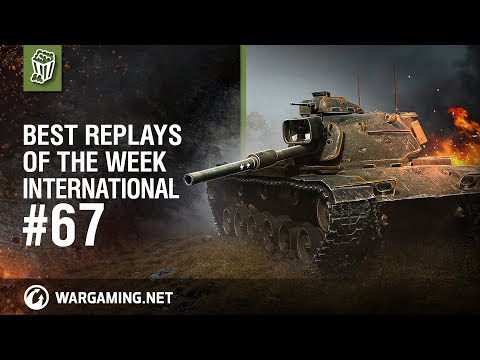 Best Replays of the Week International #67