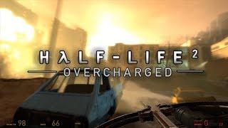 Half-Life 2: Overcharged Teaser 3