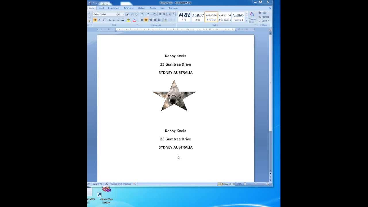 how to insert pdf into word 2007