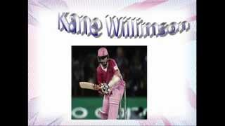 CLT20 2014:Kane Williamson 101 runs vs Cape Cobras in 49 balls(Norther knights vs Cape Cobras).