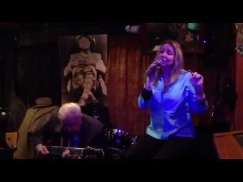 Bucky Pizzarelli&Sally Night live