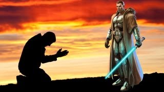 Star Wars fans have Jedi religion