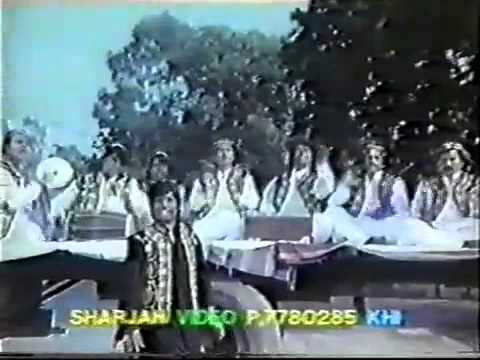 Larka Badnam Hua - Mr Charlie Umar Sharif 1992 Film video
