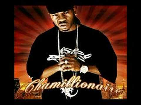 Chamillionaire - Game Over Freestyle (Mike Jones Diss)
