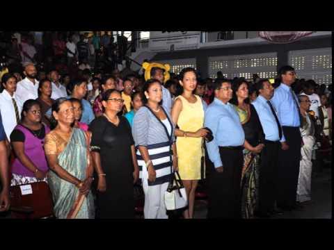 World Down Syndrome Day Celebration - Sri Lanka 2014