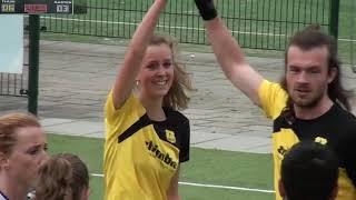 Kampioenswedstrijd Dalto/Zhimble 3 - KCC/SoNatural 4, 15 juni 2019