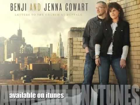 Benji And Jenna Cowart - The Only Name Yours Will Be