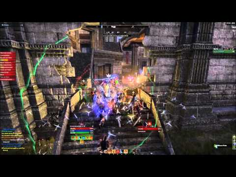 ESO PvP: Elpandor lets off some steam against the AD