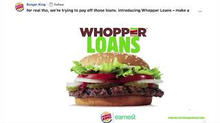 This Fast Food Giant Wants To Pay Off Customers' Student Loans!