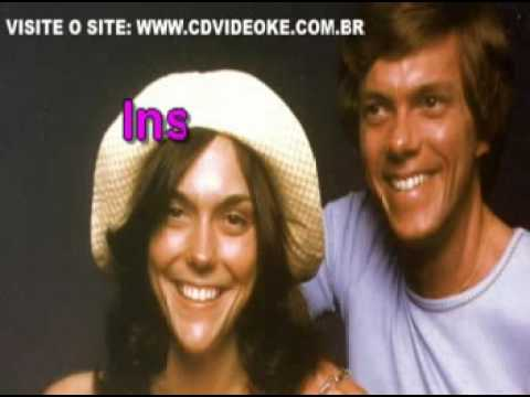 Carpenters, The   There´s A Kind Of Hush