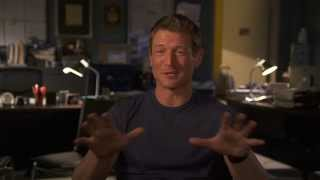 The Player Interview - Philip Winchester