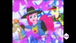 My Little Pony Friendship is Magic - Wonderbolts Rap (Rappin