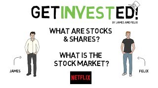 What are stocks and what is the stock market?